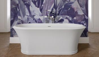 De Kalos badkuip van Devon & Devon