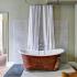 Tegels of alternatieve materialen in de badkamer?