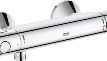 Grohe Grohtherm 800 douchethermostaat
