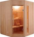 Maison's Sauna – Stoom sauna – Finse stoom sauna – 2-4 persoons – 200x150x150cm